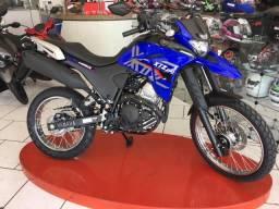 Yamaha Xtz Lander 250 ABS 2019! Totalmente remodelada  - 2019