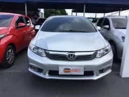 Honda Civic Lxs 1.8 AT 2013 - 2013