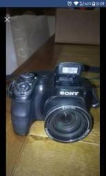 Câmera Sony Modelo DSC-H100