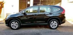 Honda CRV LX 2.0 Ler anuncio - 2012
