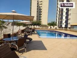 Apartamento com 3 dormitórios à venda, 100 m² por r$ 379.000 - plano diretor sul - palmas/