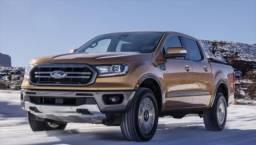 Ford Ranger 2.2 Xls 4x2 cd 16v - 2019