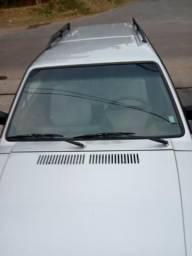 Vendo ou troco Parati turbo 91( *) - 1991