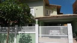 Casa para venda com 257 metros quadrados com 3 quartos em Piratininga - Niterói - RJ