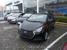Hyundai HB20 Confort 1.0 - 2017