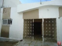 Casa para fins residencial ou comercial