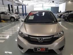 Honda fit manual - 2015