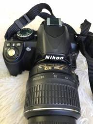 Camera Nikon D3109