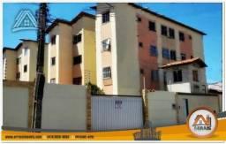 Apartamento com 2 quartos à venda, 45 m² por 138mil Damas - Fortaleza/CE
