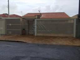 Casa à venda com 3 dormitórios em Parque dos laranjais, Jaboticabal cod:V4701