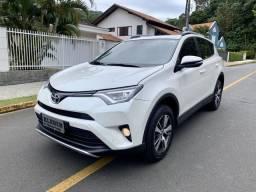 Toyota rav4 2017 - 2017