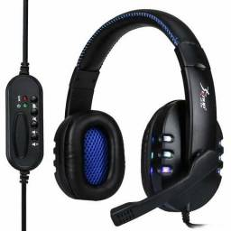 Headset marca knup