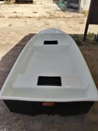 Barco Medio Casco Duplo - 2020