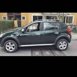 Renault Stepway 2011-2012 - 2011