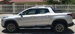 Fiat Toro ranch diesel 4x4 18/19 - 2019