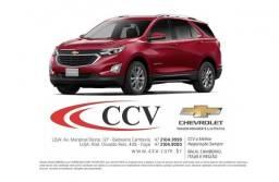 Chevrolet Equinox LT TURBO 262CV PACOTE PEA 4P - 2019