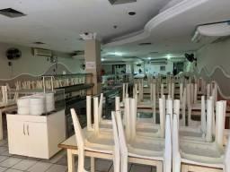 Excelente Restaurante no Centro de Fortaleza