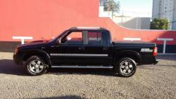 Camionete S10 Pick-Up Exececutive 2.8 4x4 Cabine Dupla Turbo Intercooler Diesel 2010/2011 - 2011