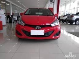 Hyundai HB20 1.0 COMFORT - 2015