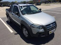 FIAT STRADA ADVENTURE LOCKER CE 1.8 16V FLEX - 2011