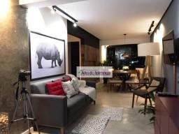 Apartamento com 2 Dormitórios, sendo 1 Suite, 63 m² - Vila Moinho Velho - São Paulo/SP