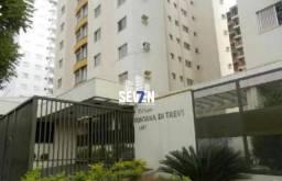Apartamento à venda com 3 dormitórios em Vila nova cidade universitaria, Bauru cod:4471