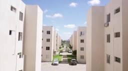 Título do anúncio: Apartamento no Jockey em condomínio Plano Minha Casa (Ref A1082)
