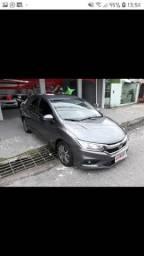 Honda city ex 1.5 cvt flex - 2016