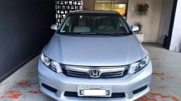 Honda Civic LXL 2012 - Particular