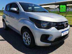 Fiat Mobi Drive - 2018