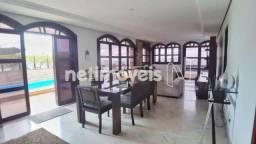 Casa à venda com 3 dormitórios em São bento, Belo horizonte cod:35735