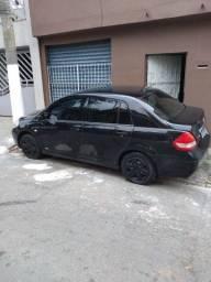 Nissan Tiida Sedan - Melhor preço
