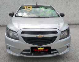 GM-Chevrolet Prisma 1.0 joy