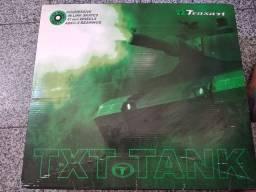 Patins Street Traxart (TXT Tank)