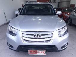 (Autoflexveiculos) Hyundai Santa Fé Gls 3.5 4x4 2012 ,Extra