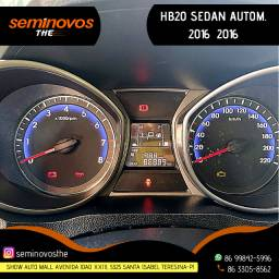 Hb 20 Automático