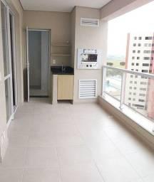 Excelente apartamento de 3 dormitórios 1 suíte e 2 vagas no Jardim Aquarius.