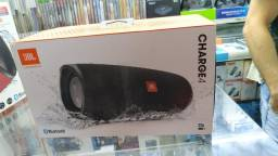 JBL charger 4 novo original