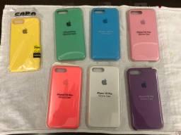 Cases de iPhone 7/8 plus