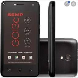 Celular semp go 3c Plus