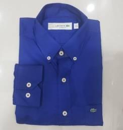 Camisa social importada original