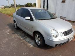 Vendo POLO SEDAN EVIDENCE 1.6 ano 2005