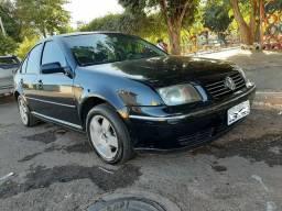 VW Bora 2.0 06/06 Preto, Manual, completo! 2020 OK ( Não possui débitos )