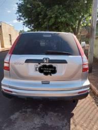 Honda crv carro de família 17- *