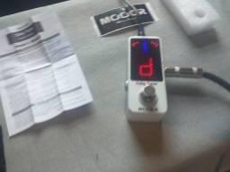 Mooer Baby Tuner - pedal afinador