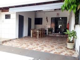Rancho Residencial Náutico Clube Fronteira