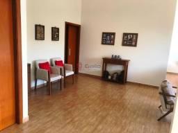 Casa à venda com 4 dormitórios em Condomínio chácaras do lago, Vinhedo cod:CA008078