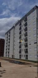 Apartamento com 2 dormitórios à venda, 48 m² por R$ 143.000 - Universitário - Lajeado/RS