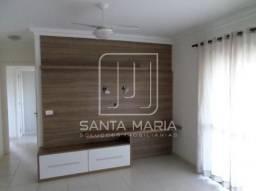 Apartamento para alugar com 3 dormitórios em Jd nova alianca sul, Ribeirao preto cod:39631