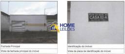 Casa à venda com 1 dormitórios em Altos do turu i, São josé de ribamar cod:57517